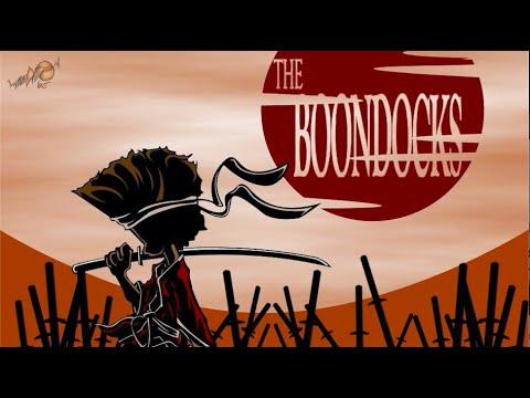 "Download The Boondocks - Anime Opening   ""Battlecry"" (Samurai Champloo OP)"