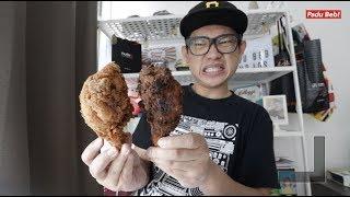 Ayam Goreng KFC Hangit? | Experiment 1 (ENG SUBS)
