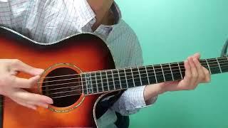 "Download Lagu Charlie Puth - ""The way i am""  guitar arrange&tutorial Mp3"
