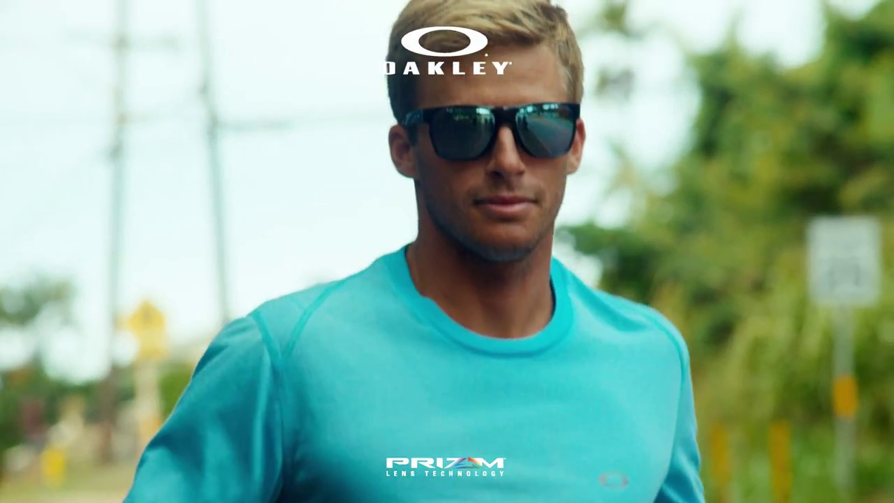 Oakley's Crossrange Collection at MyGlasses.com - YouTube