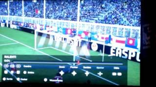 Skill goal fifa 15