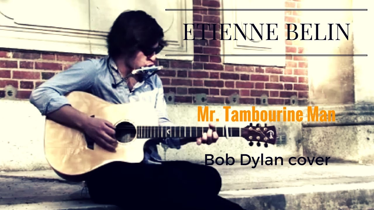 mr tambourine man by bob dylan What does bob dylan's song mr tambourine man mean we have the answer.