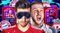 Wer darf Liverpool VS Bayern NICHT schauen . Champions League BLIND DRAFT !! FIFA 19