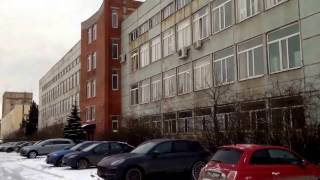 видео Аренда офиса на Благодатной улице