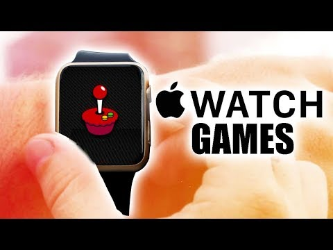 Free Dope Gaming Apps For The Apple Watch. Part 1
