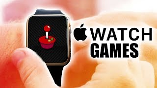 Free Dope Gaming Apps For The Apple Watch