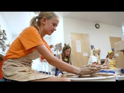Kimball Art Center's ARToberFest brings creativity to the community