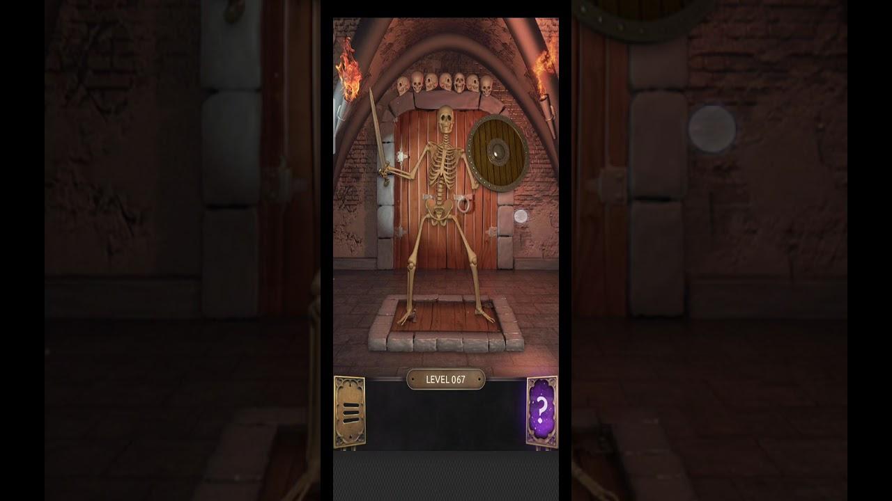 100 Doors Challenge Level 67 Walkthrough Game Help Guru