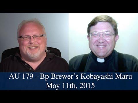 AU 179 - Bp Brewer's Kobayashi Maru