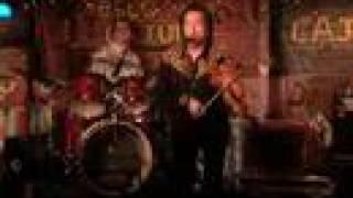 Cajun - Doug Kershaw - Diggy Liggy Lo - Live
