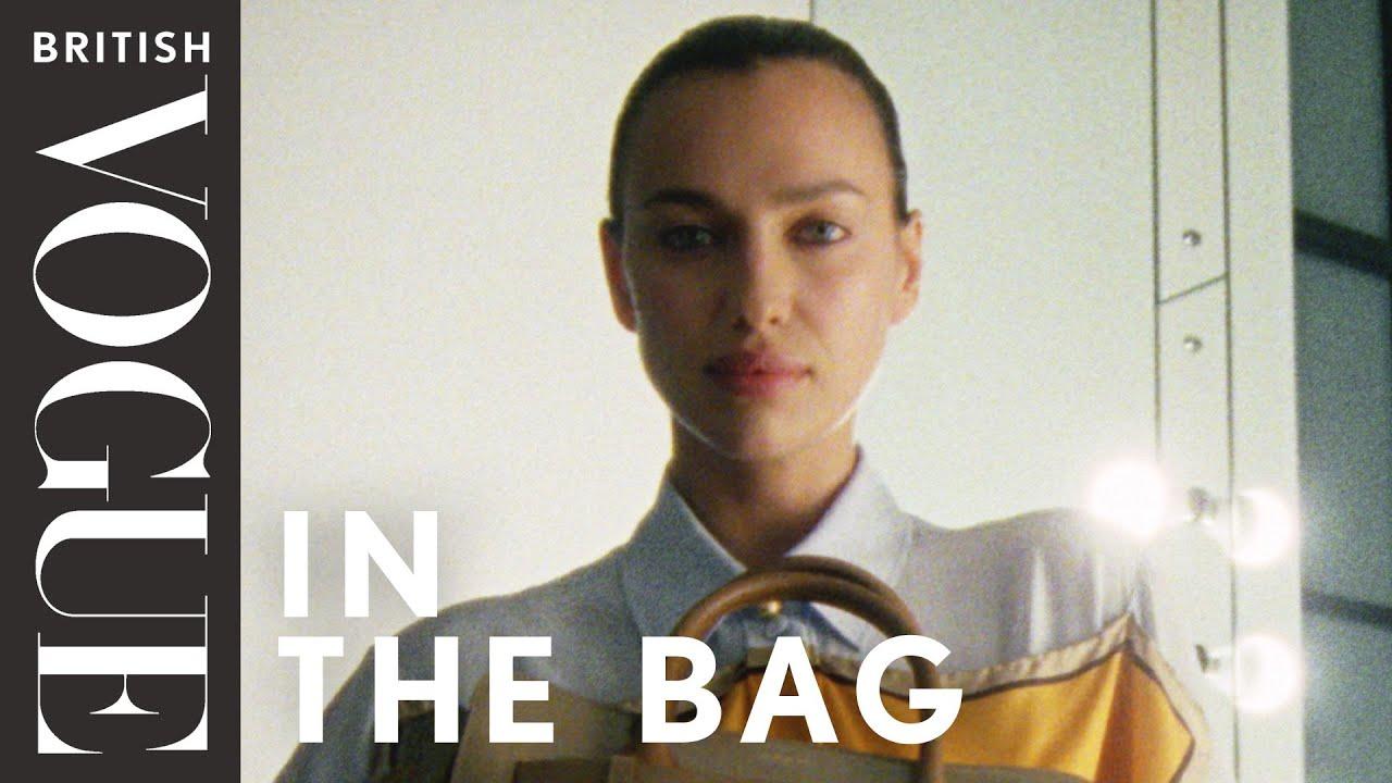 Irina Shayk: In The Bag | Episode 26 | British Vogue