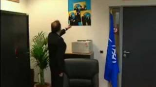 Javier Solana: de socialista anti-OTAN callejero a Secretario General de la OTAN neoliberal