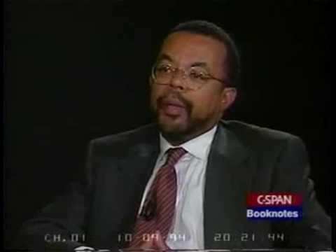 Henry Louis Gates, Jr. Discusses Mother's View on Race