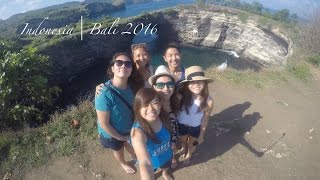 Gambar cover Bali Tripping | 2016 (GoPro)