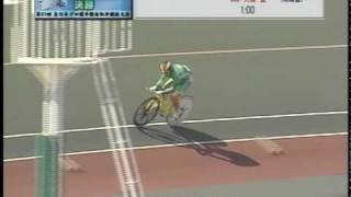 第57回全日本プロ選手権自転車競技大会/函館≪1Kmタイムトライアル≫