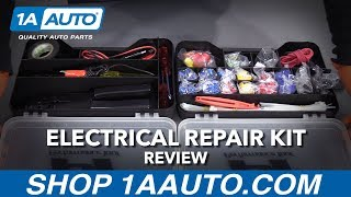 Automotive Electrical Repair Kit - Available at 1AAuto.com
