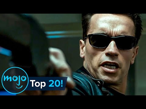 Top 20 Best Movies of the 90s