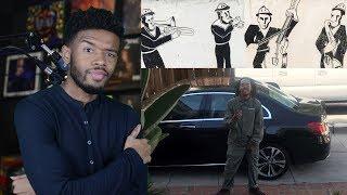 Earl Sweatshirt - NOWHERE2GO REACTION/REVIEW