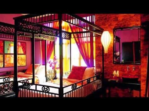 Shanghai Mansion Bangkok **** - Bangkok, Thailand