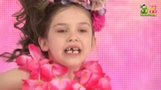 Feizana Yilmaz - Get back up again (Lollipops)