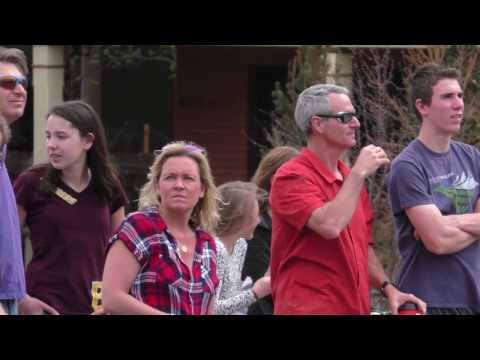 SUNSHINE CANYON WILDFIRE 3-19-17 BOULDER COLORADO NOT FOR RE-BROADCAST