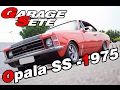 Super Opala SS -1975 Raríssimo!!!