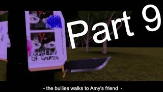 [Backup Open] If You Seek Amy Roblox Music Video Collab