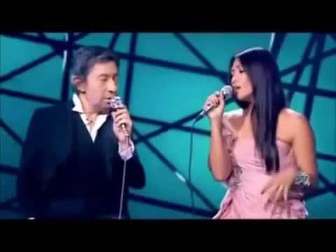 Anggun & Serge Gainsbourg - La Javanaise (Duo Virtuel)