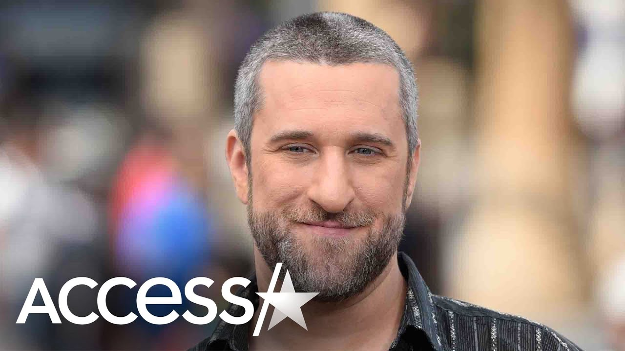 'Saved by the Bell' star Dustin Diamond dies at 44 after battle with ...