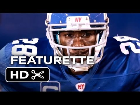 The Best Man Holiday Featurette  Let's Play Ball 2013  Terrence Howard Movie HD
