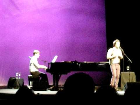 2010/06/30 Rufus Wainwright - You Made Me Love You (C.C Caixanova - Vigo) mp3