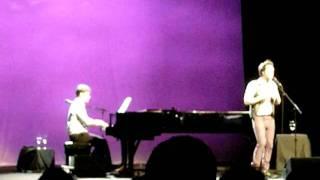 2010/06/30 Rufus Wainwright - You Made Me Love You (C.C Caixanova - Vigo)