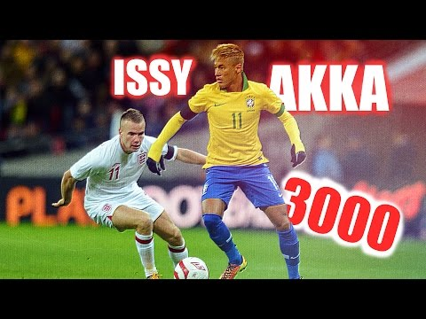 How to do Issy Akka 3000 feat. petermcclure12 by nikefootballkickers