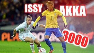 how to do issy akka 3000 feat petermcclure12 by nikefootballkickers