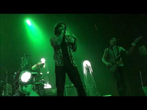 Yeasayer - Live at The Fonda Theater 6/1/2016