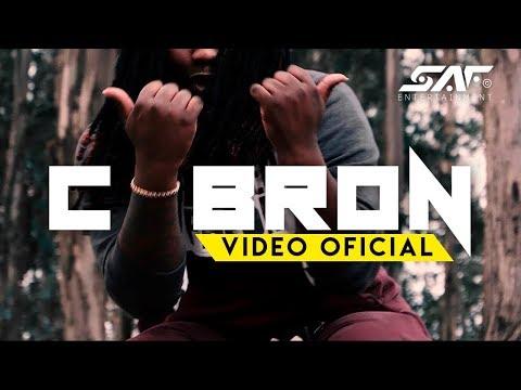 Deedz B, Rafa G, Deejay Telio - Cabron (Video Oficial)