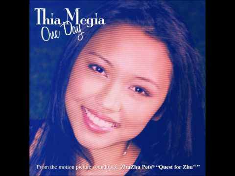 THIA MEGIA-'ONE DAY' from QUEST FOR ZHU-Music from the Motion Picture (2011)