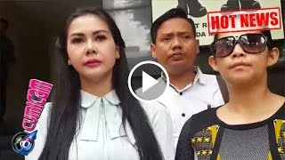 Anneke Carolline Dihamili Suami Orang, Keluarga Syok Berat - Cumicam 30 November 2016