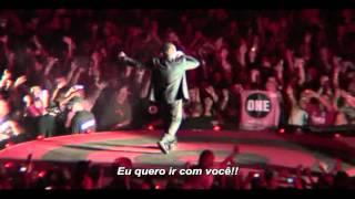 U2 Where The Streets Have No Name - Vertigo Tour Live From Honolulu 2006[Legendado em PT-BR]