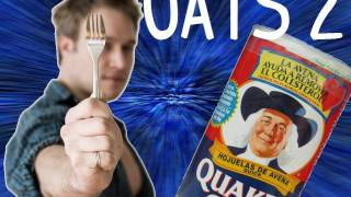 Furious Pete - 1500 gram OAT CHALLENGE - Part 2/3