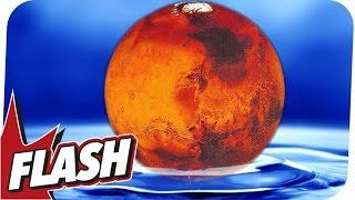 Mars-Rätsel gelöst?! I Putin und Obama kommen sich näher I FLASH