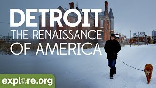 Detroit - The Renaissance of America | Explore Films thumbnail
