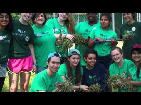Seeds of Peace  Syracuse Maine Camp 2015 bDisplay