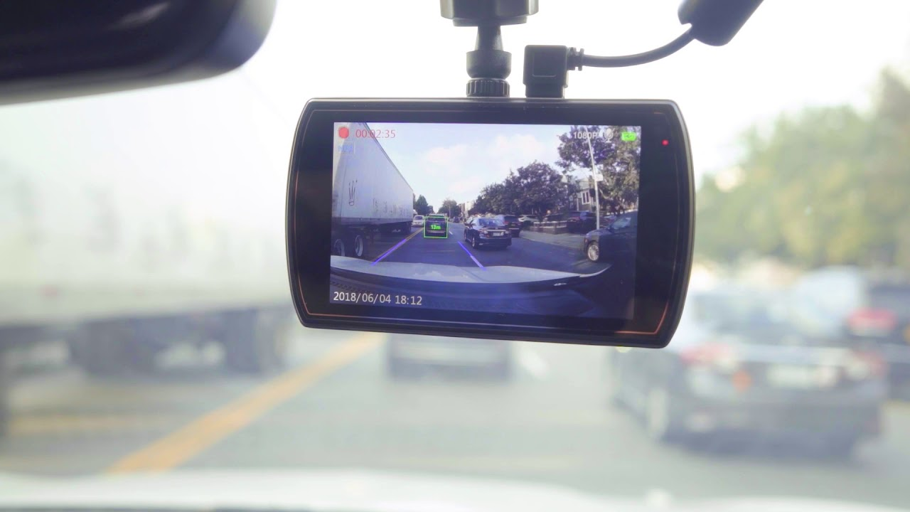 Home Car And Driver Dash Cams