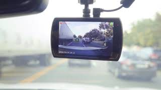 Road Patrol Dash Cam Promo Video 2 - Car And Driver Dash Cams