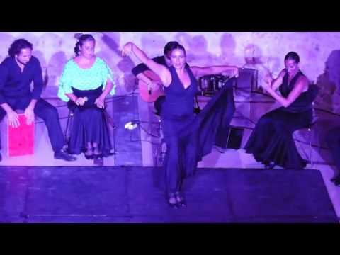 Grupo Flamenco Sevilla. Flamenco eventos Sevilla