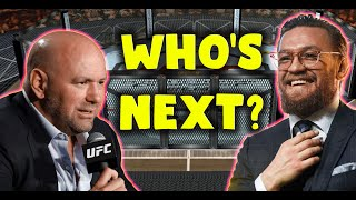 When is Conor McGregor's next fight? NOW WE KNOW! - Wizard One Take