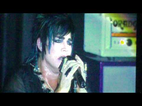Adam Lambert, Fantasy Springs Resort Casino, INDIO from YouTube · High Definition · Duration:  3 minutes 35 seconds  · 160 views · uploaded on 02/03/2010 · uploaded by IdolLoveMystery