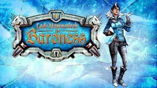 Video Borderlands: The Pre-Sequel – Lady Hammerlock the Baroness Pack Trailer download MP3, 3GP, MP4, WEBM, AVI, FLV Agustus 2017