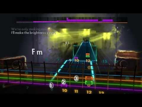 Biffy Clyro - Whorses (Rocksmith 2014 custom song) By Shiroo